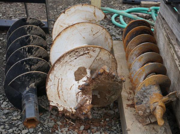 Skidsteer Rentals In Canby Oregon Ez Excavator Rentals